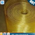 Malha 75 pano de filtração da malha de cobre de bronze de 200 mícrons