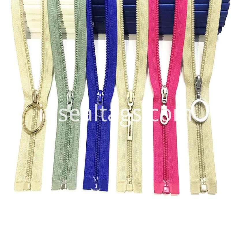 Colorful Zip Tool
