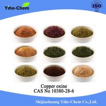 Cobre oxina Cobre 8-quinolinolato cas no 10380-28-6