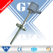 Explosion-Proof Thermal Resistance with Fixed Flange (CX-WZ)