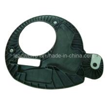 China Hochpräzisions-CNC-Prototyp für Kessel-Basis (LW-02052))