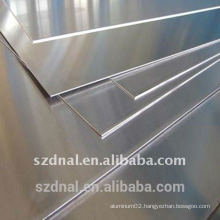 1070 H14 aluminum flat sheet China supply