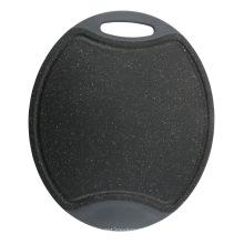 Oval Marble Design Cutting Board
