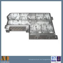 Bearbeitungsteile Micro Precision Aluminium CNC