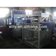 Computerized thermoforming Machine(plastic roll thermoforming)