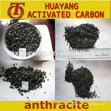 Hot sale Anthracite coal/CA/Gas Calcined Anthracite coal