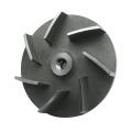 custom manufacturer Sand Casting CNC turning aluminum impeller