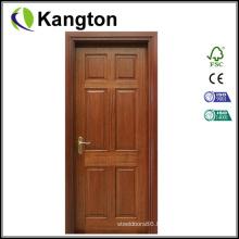 CE ISO Certificated Interior Wooden Doors (wooden doors)