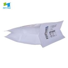 Custom printed box pouch coffee bag pouches