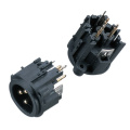 Acceptable Price of XLR Connectors