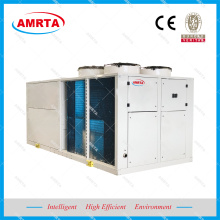 Economizer Rooftop Commercial Aircon for School