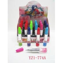 lipstick light up pen