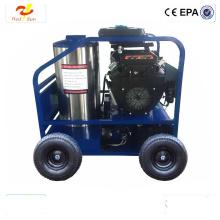 Redsun hot water power station adjust relief vale high pressure washer