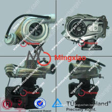 Turocharger FE6 VD36 RHC62E 24100-5613