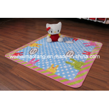 Raschel Mink Shaggy Baby Mat/Rug (NMQ-CPT0015)