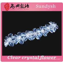 crystal adjustable new arrival big wholesale jewerly ladies high trend latest style multi-chain quality fashion bracelet 2014