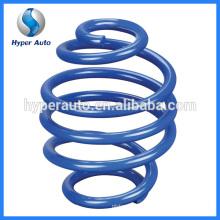 Molas de bobina pesadas de alta qualidade para autopartes Suspensão para amortecedor