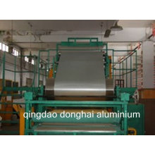 Rollo de aluminio (aprobado por la FDA)