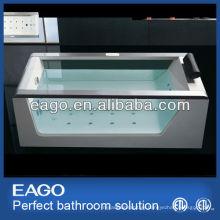 Double Sided Water Whirlpool Massage Bathtub (AM152JDTS-1Z)
