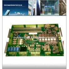 STEP elevator panel SM-01-CDA STEP panel card