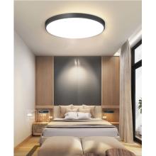 Plafonniers à LED