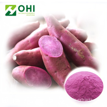 Purple Sweet Potato Pigments
