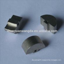 precision tungsten casting parts