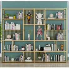 Multi-Function Display Cabinet Book Shelf Supermarket Shelves Warehouse Shelves