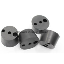 Molded Rubber Hole Plug