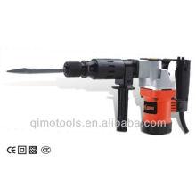 QIMO Herramientas eléctricas profesionales 38mm 900W martillo eléctrico