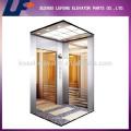 Precios de ascensor de ascensor de oro en China