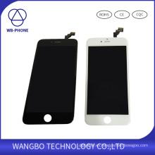Pantalla de piezas de reparación para iPhone6 Plus Asamblea de pantalla táctil LCD