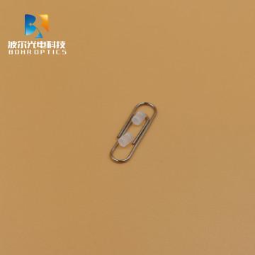 Двояковыпуклые линзы 3-30 мм Стеклянная двояковыпуклая линза N-BK7
