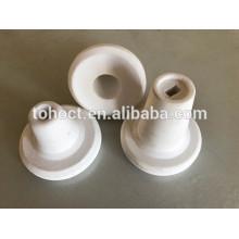 good thermal shock alumina ceramic cuplocks