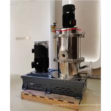 Moedor ACM de carbonato de lítio