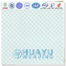 3D two tone spacer fabric