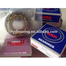 Motor Engine Bearing NSK Copper Paul Magneto Bearings E10 E17 E20