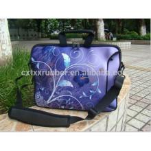 Custom printing laptop sleeve, fancy laptop sleeve