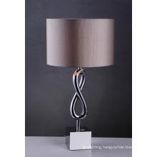 Modern Decoration Office Brass Table Lights (BT6076)