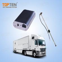GPS Tracker Chip for Cars/Trucks, Configure Via USB (TK108-ER)