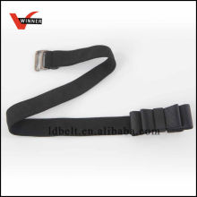 Hot Sale Black Lady's Fashion Elastic Waist Belt