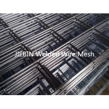 Svetsade Wire Mesh Sheets
