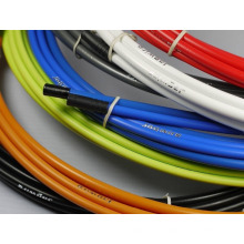 JAGWIRE BRAKE HOUSING HOSE KIT DE CABLE BMX MTB ROAD BIKE 8 COULEURS AVEC CABLE INTÉRIEUR