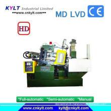 Auto PLC Zinc Zamak Injection Molding Machine