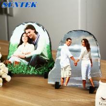 DIY Wärmeübertragung Printing Blank Sublimation Foto Rock