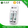 Geilienergy C705 Mini Ni-mh Ni-cd Cargador de batería con LED