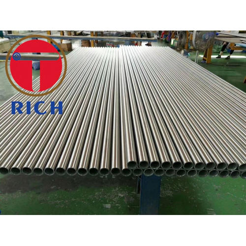 Q195 Precision Seamless Steel Pipes