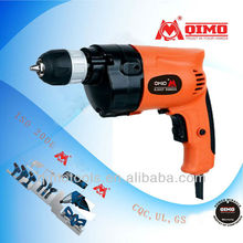 hand ground drill