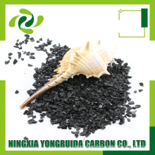 commercial granular desulfurization active carbon for sale
