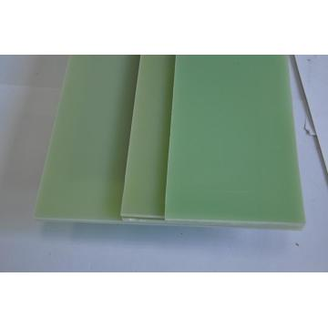 Thermosetting materials fiber glass plastic sheet